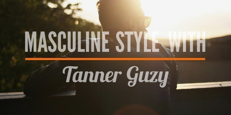 Masculine Style Featured Image