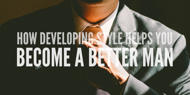Developing Style