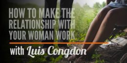 Relationship Luis Congdon