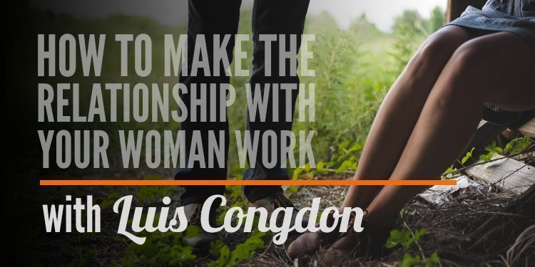 Relationship Luis Congdon