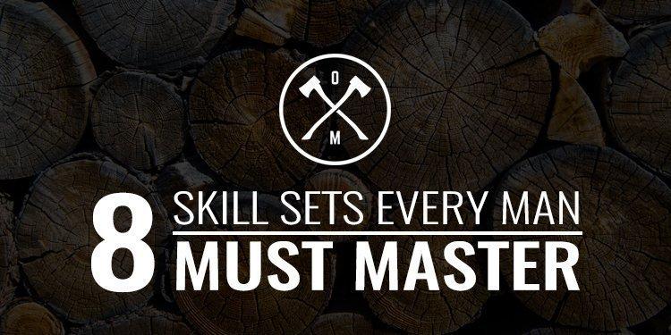 8 Skill Sets