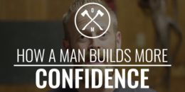 build more confidence