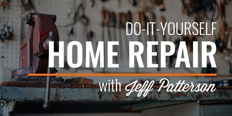Home Repair with Jeff Patterson