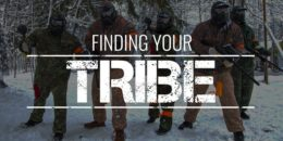 Finding Your Tribe