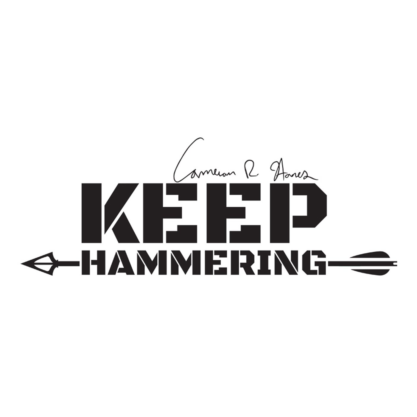 Keep Hammering