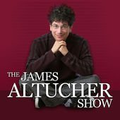 The James Altutcher Show