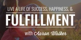 Aaron Walker Fulfillment