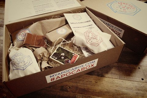 Apocabox Subscription Boxes