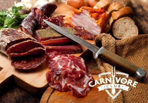 Carnivore Club Subscription Boxes