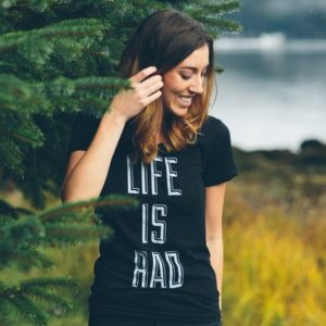Life is Rad