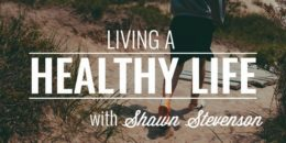 Living a Healthy Life Featured Image
