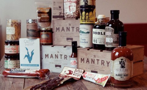Mantry Subscription Boxes