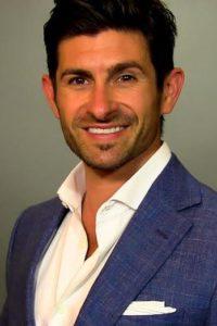 Aaron Marino