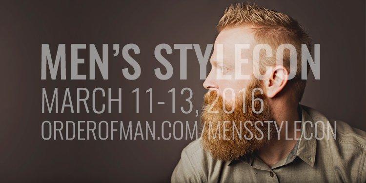Men's StyleCon