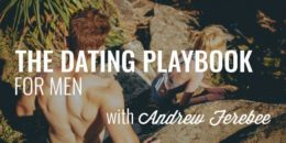 Dating Playbook Featured Image