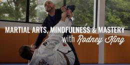 Martial Arts Rodney King