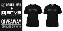 SRVS Gear September 11 Giveaway Featured Image