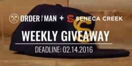 Seneca Creek Hat Featured Image