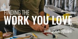 Work You Love