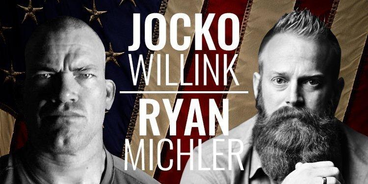 Jocko Willink Ryan Michler