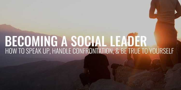 Becoming a Social Leader