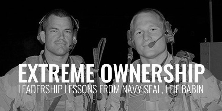 Extreme Ownership Featured Image
