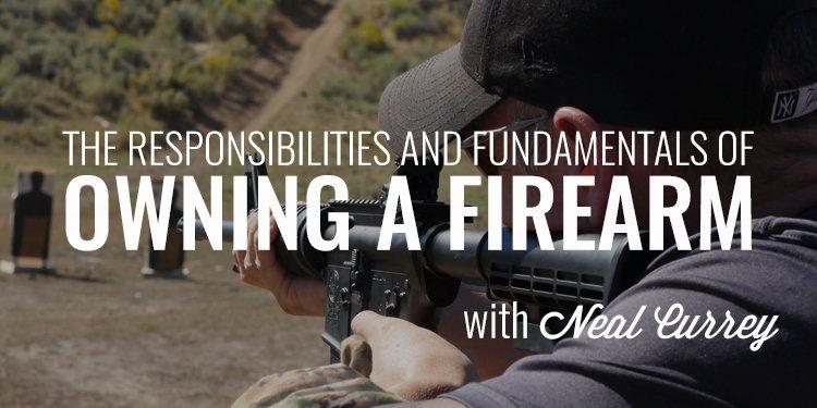Firearm Featured Image