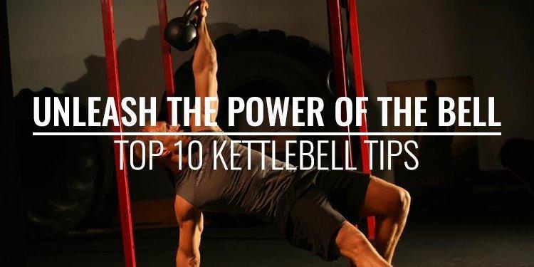 Power of the Kettlebell