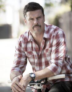 Adam Garone Movember