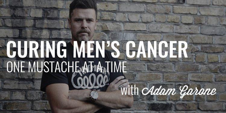 Curing Men's Cancer