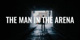 Man in the Arena