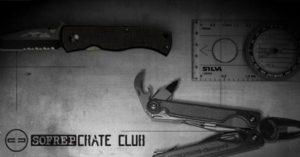 Crate Club