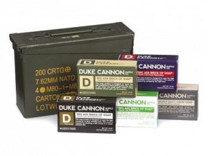 Duke Cannon