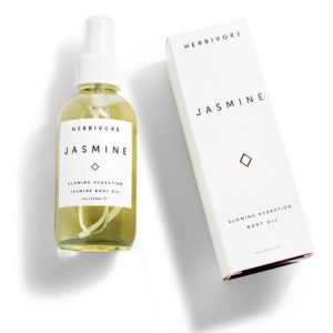 Jasmine Body Oils