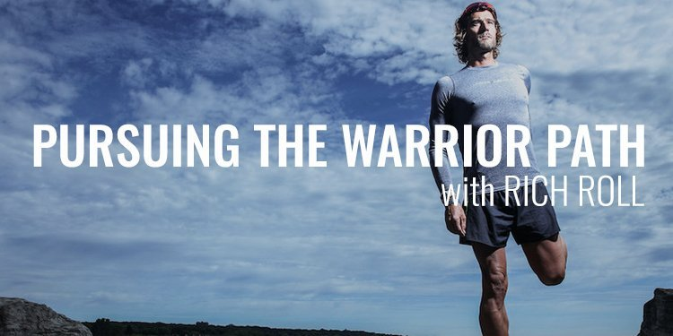 Pursuing the Warrior Path