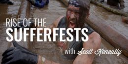 Rise of the Sufferfests
