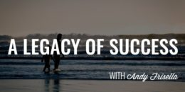 A Legacy of Success