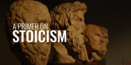 A Primer on Stoicism