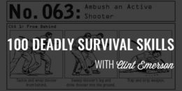 100 Deadly Survival Skills