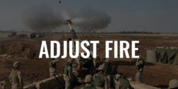 Adjust Fire