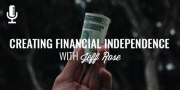 Creating Financial Indpendence