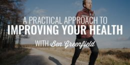 Improiving Your Health