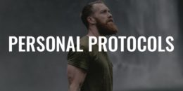 Personal Protocols