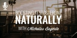 Boosting Testosterone Naturally