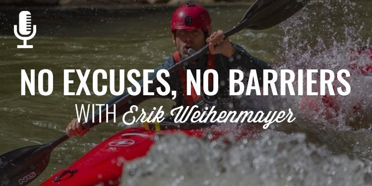 No Excuses, No Barriers