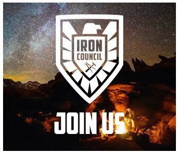 Iron Council Website Sidebar Banner