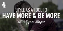 Style as a Tool