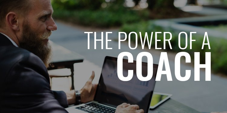 Power of a Coach