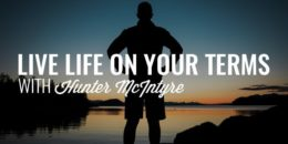 Live Life on Your Terms