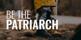 Be the Patriarch